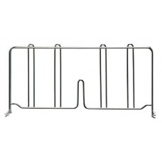 "DIV12 One 12"" Divider - Chrome"